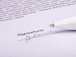 Dossier de demande d'aide juridictionnelle